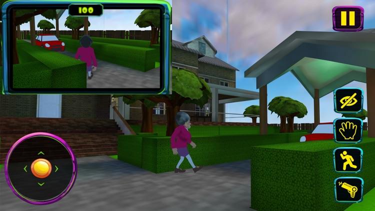 Scary Teacher 3D screenshot-3