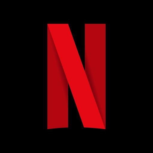 Netflix application logo