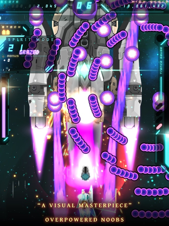 Danmaku Unlimited 3 Screenshots