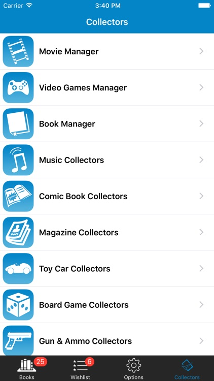 Books Manager Inventory Pro screenshot-4