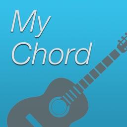 My Chord - easy play chord