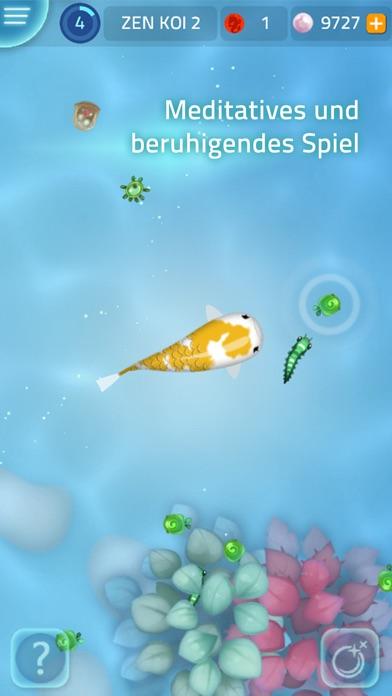 Zen Koi 2Screenshot von 1