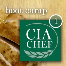 CIA Boot Camp 1