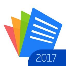 Polaris Office 2017 -Docs, PDF