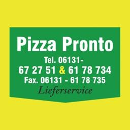 Pizza Pronto Mainz