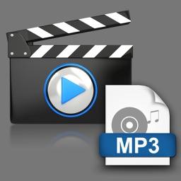 Video to mp3 converter - VAC