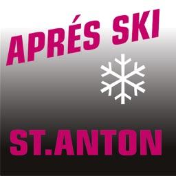 Apres Ski St. Anton - local and restaurant guide