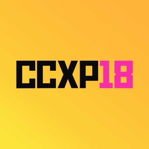 Baixar CCXP 2018 para iOS