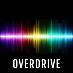 Overdrive AUv3 Plugin