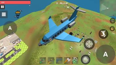 Pixel Battlefield Screenshots