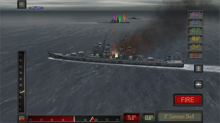 Pacific Fleet screenshot-2