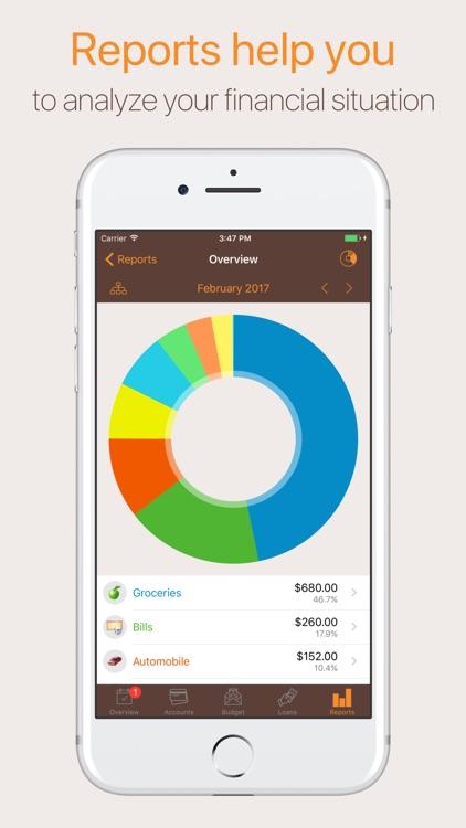 Alzex Finance Pro screenshot-4