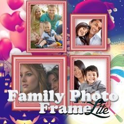Family Photo Frame Lite