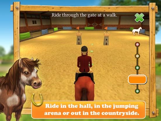 HorseWorld: Premium Screenshots