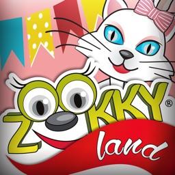 Zookky Land Missy's Birthday