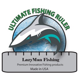 Ultimate Fishing Ruler