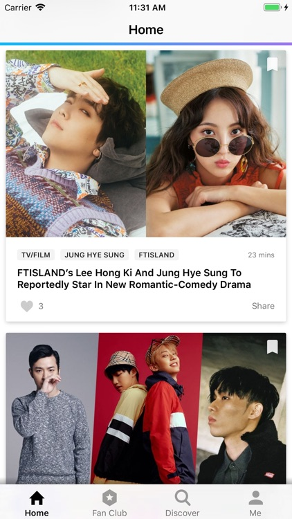Soompi – K-Pop & K-Drama News