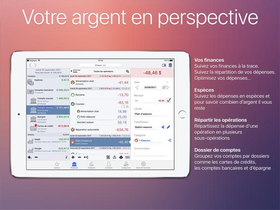 Screenshot #4 pour iFinance 4