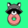 Annapurna Interactive - Donut County  artwork
