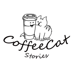 Coffee Cat Stories