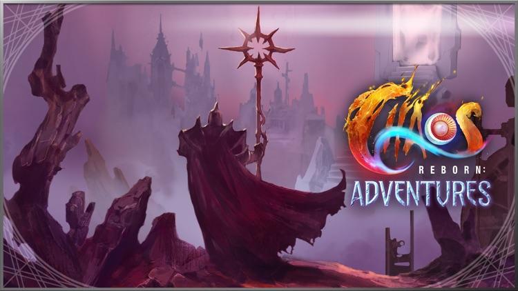 Chaos Reborn: Adventures screenshot-6