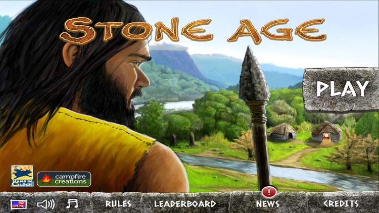 Stone Age: The Board Game