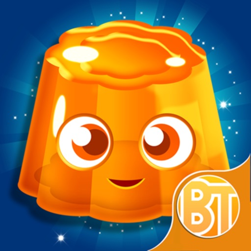 Juicy Jelly Cash Money App