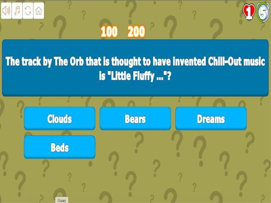 Quiz Your Music screenshot 8
