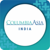 Columbia Asia Patients App