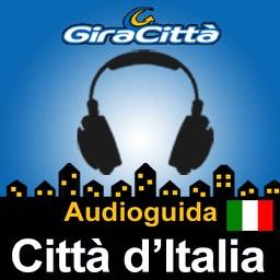 Città d'Italia - Giracittà Audioguida