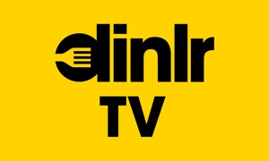 Dinlr TV - Ticket No. Display