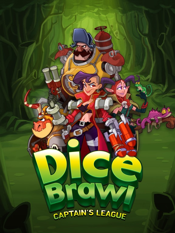Dice Brawl: Captain's League screenshot 10