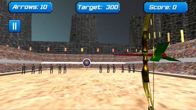 Archery Master 2018 Screenshot 2