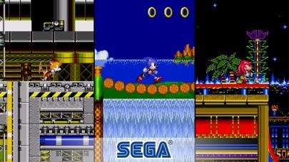 Sonic the Hedgehog 2 (International) Screenshot 2