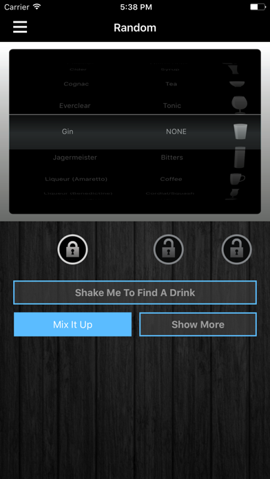 Mixologist™ Drink & Cocktail Recipes ScreenShot4