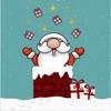 点击获取Merry Xmas Animated Stickers