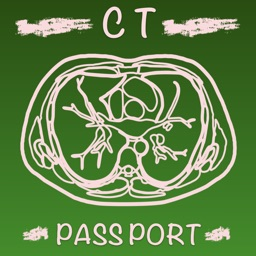 CT Passport Chest
