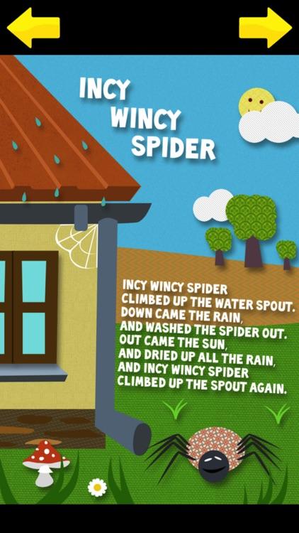 Nursery Rhymes: Vol 3 screenshot-3