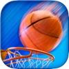 iBasket -  ストリートバスケットボール - iPhoneアプリ