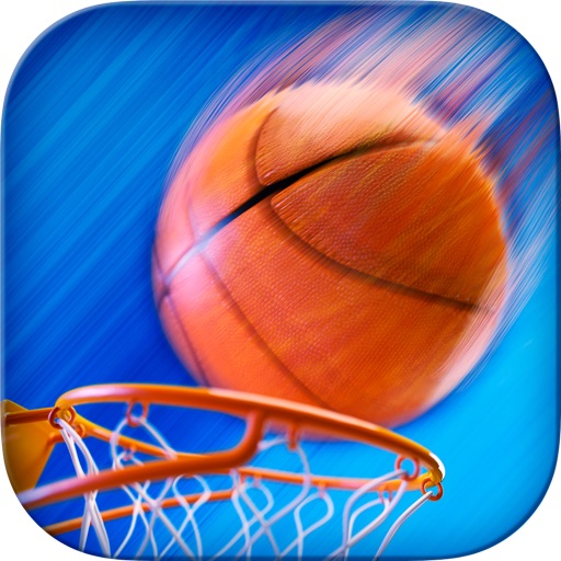 iBasket - уличный баскетбол