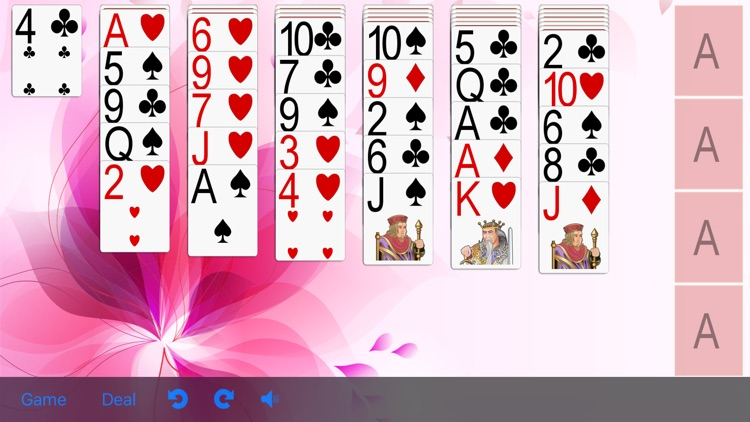5 Solitaire Games