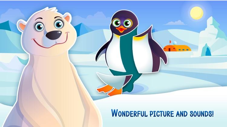 Toddler Games & Kids Puzzles screenshot-4