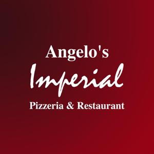 Imperial Pizzeria & Restaurant app