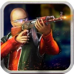 Counter Attack Terrorist 3D