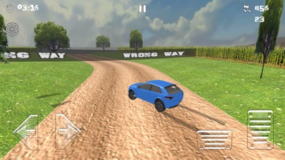 Extreme Offroad Jeep Driving screenshot one