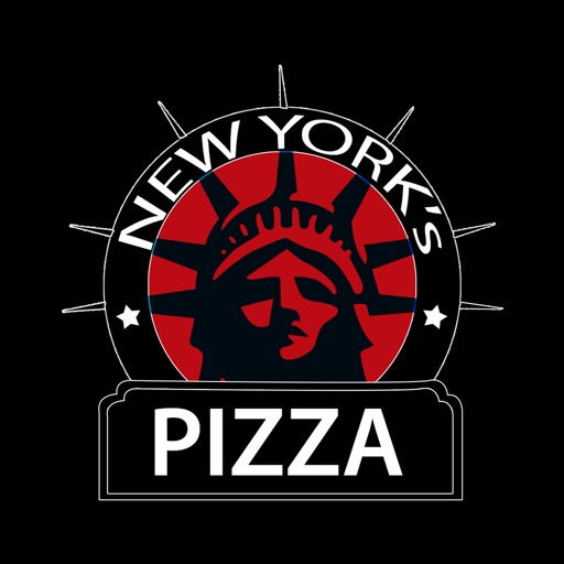 New York Pizza Cardiff