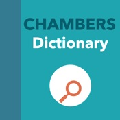 CDICT – Chambers Dictionary