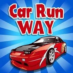 Car Run Way