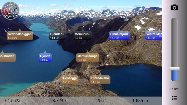 In Sight - Norway screenshot-0