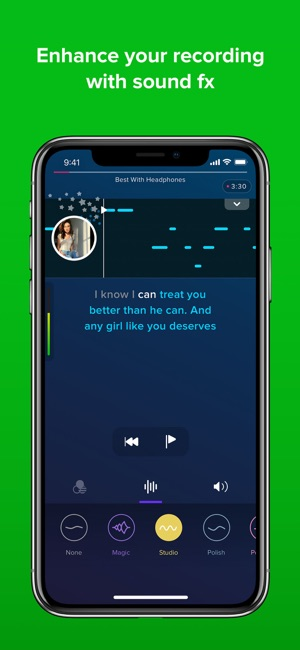 Sing by smule on the app store stopboris Image collections
